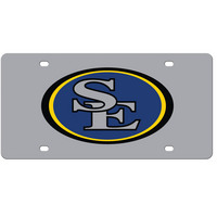 License Plate Tag