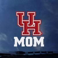 Houston Cougars Colorshock Decal