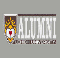 Lehigh Colorshock Alumni Decal