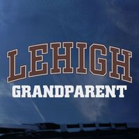 Lehigh Colorshock Decal