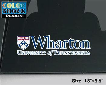 Colorshock Car Decal