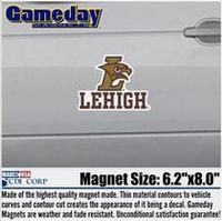 Rivalry 150 Lehigh Car Magnet