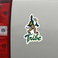 William and Mary CDI Mini Car Magnet
