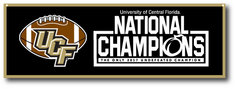 National Champions Banner 12x36
