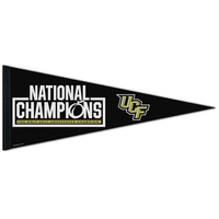 National Champions Pennant