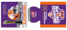 National Champs Can Cooler