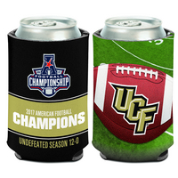 2017 AAC Football Champions Can Cooler