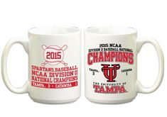 National Champions 15oz Mug
