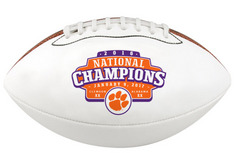 National Champs Football