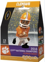 National Champs Special Edition Minifigure