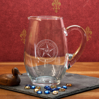 Crystal  Pitcher (online only)
