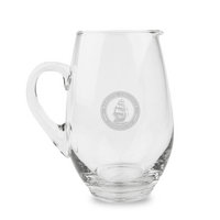Classic Web Pitcher (Online Only)