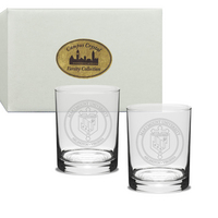 Double Old Fashion Glasses (Online Only)