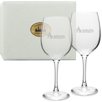 Red Wine Glass   (online only)