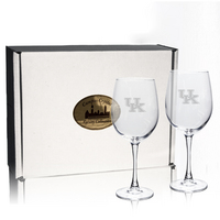 Red Wine Glass Set (Online Only)
