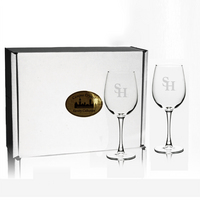 White Wine Glass   (online only)