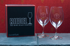 Riedel Magnum Red Wine Glasses