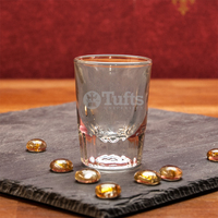 Crystal Shot Glass