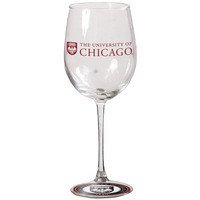 Sonoma Painted Base Wine Glass