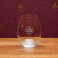 Stemless Wine Glass 20 oz