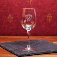 Crystal White Wine Glass