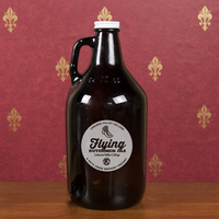 Homecoming Growler