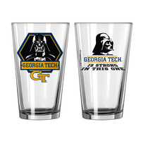 Star Wars Pint Glass