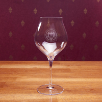 Luigi Red Wine Glass