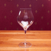 Luigi Red Wine Glass Set