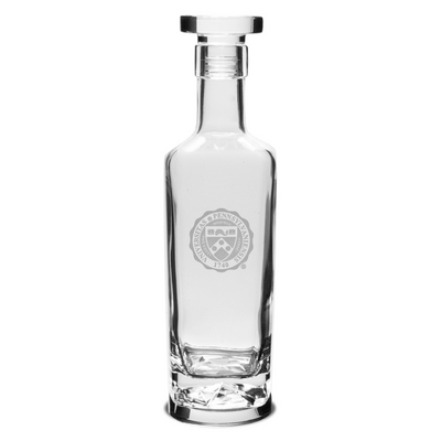 Luigi Bormioli Decanter with Stopper (Online Only)