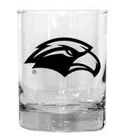 Southern Mississippi Eagles Aristocrat Glass