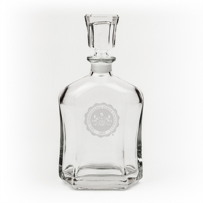 crystal whisky decanter web only - Whisky Decanter