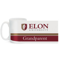 Ceramic Mug Grandparent