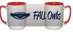 Arlen Sublimated Mug