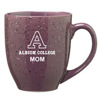 Bistro Mug with Mom graphic