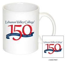 150th Anniversary Sublimated Coffee Mug