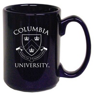 Columbia University Elgrande Coffee Mug