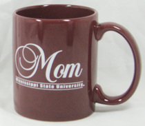 Mississippi State Bulldogs Elgrande Coffee Mug