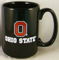 Ohio State Buckeyes Elgrande Coffee Mug