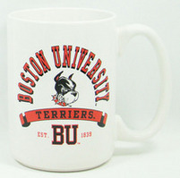 Boston Terriers Elgrande Coffee Mug