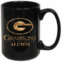 Grambling State Tigers Elgrande Coffee Mug