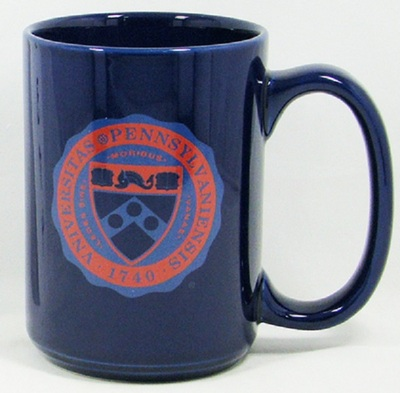 Penn Elgrande Coffee Mug