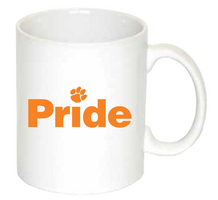 Clemson Tigers Coffee Mug