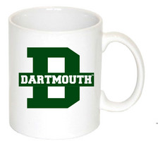 Dartmouth Big Green Coffee Mug