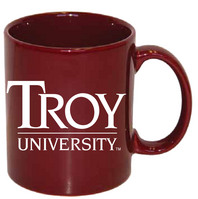 Troy University Coffee Mug