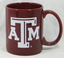 Texas A&M Aggies Coffee Mug