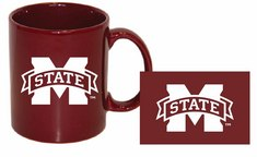 Mississippi State Bulldogs Coffee Mug