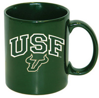 USF Bulls Coffee Mug