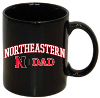 Northeastern Huskies Coffee Mug