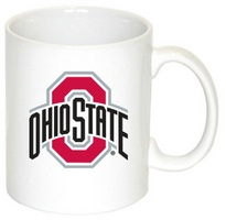 Ohio State Buckeyes Coffee Mug